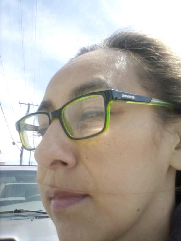 Francisca Rios