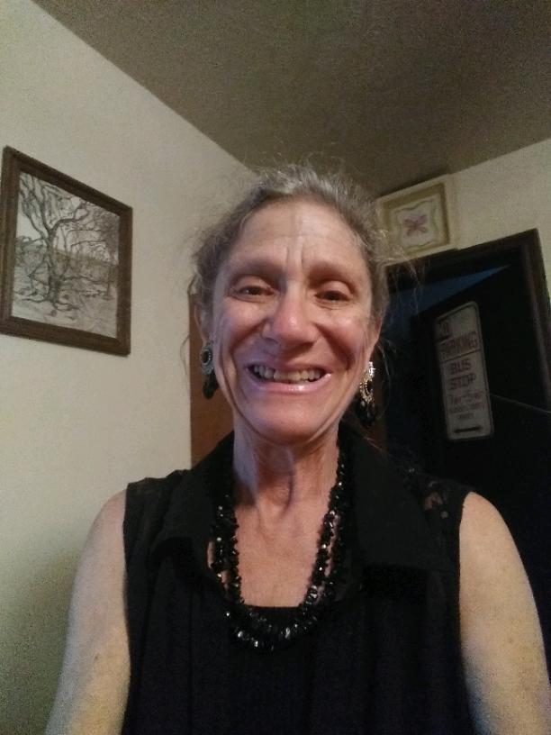 Katherine Freidline