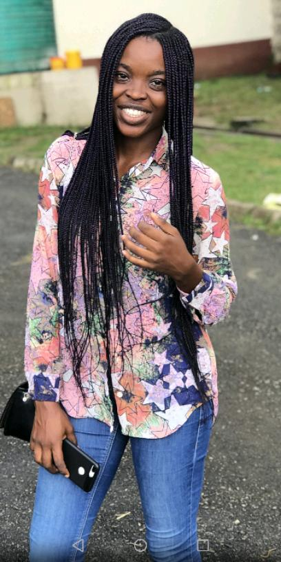 Ifeoluwa  Oladapo