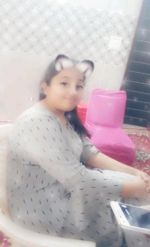 Simran Mahendru