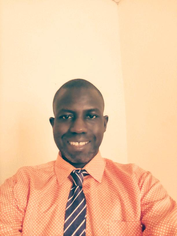 Adamou Amadou
