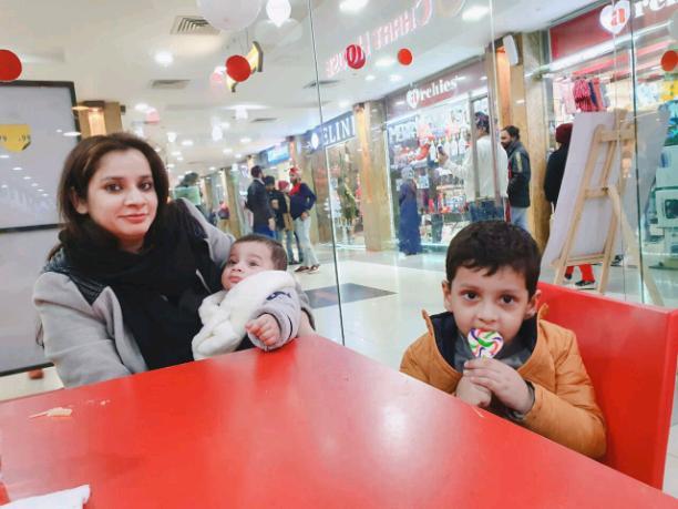 Zainab Mansoor