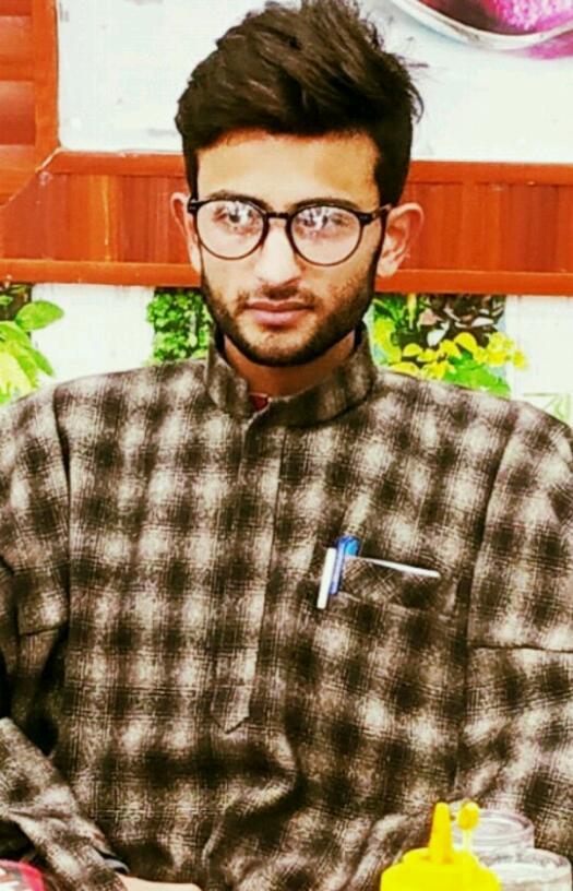 shahid fayaz