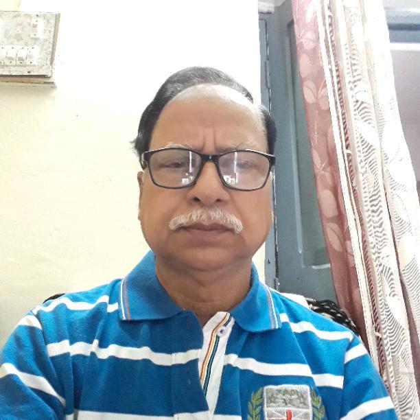Kamal Kishore Sharma