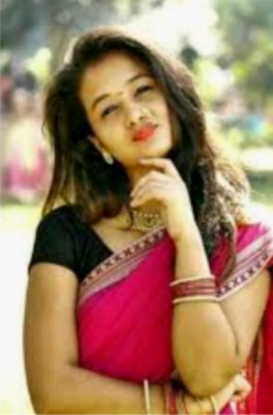 Rishita Bhavari