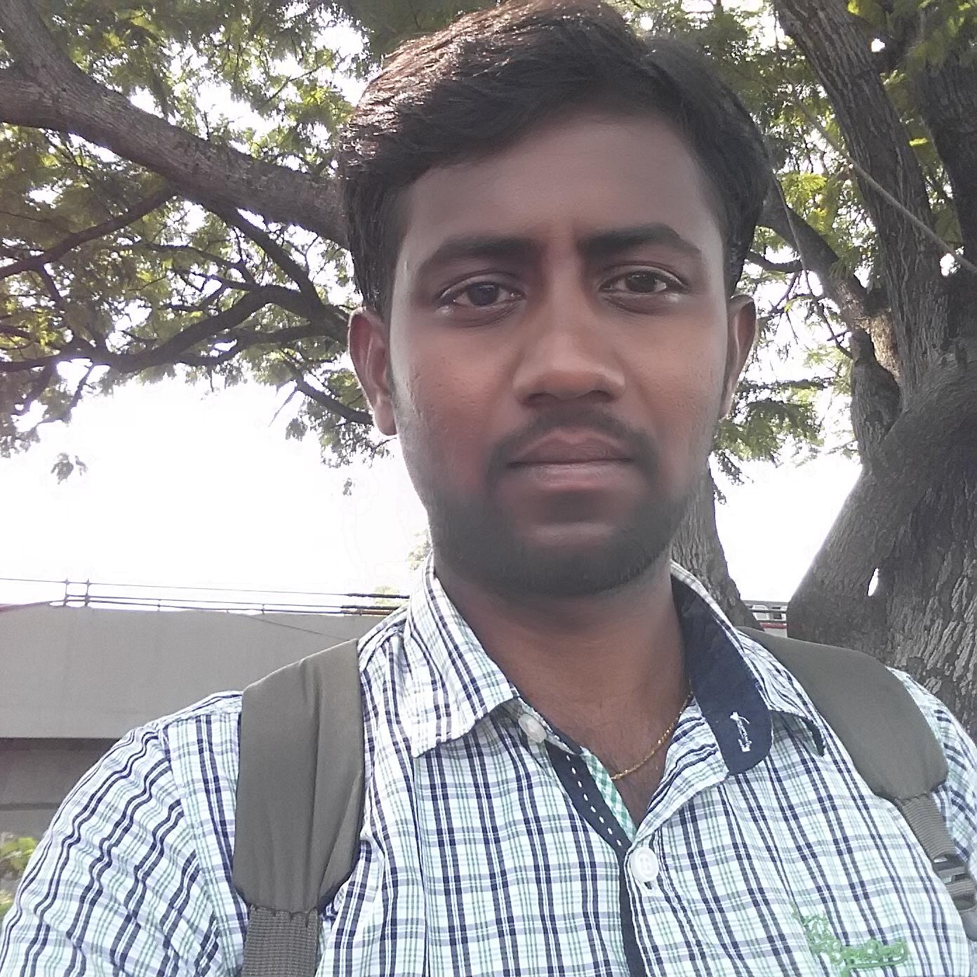 Shreenivas Thouti
