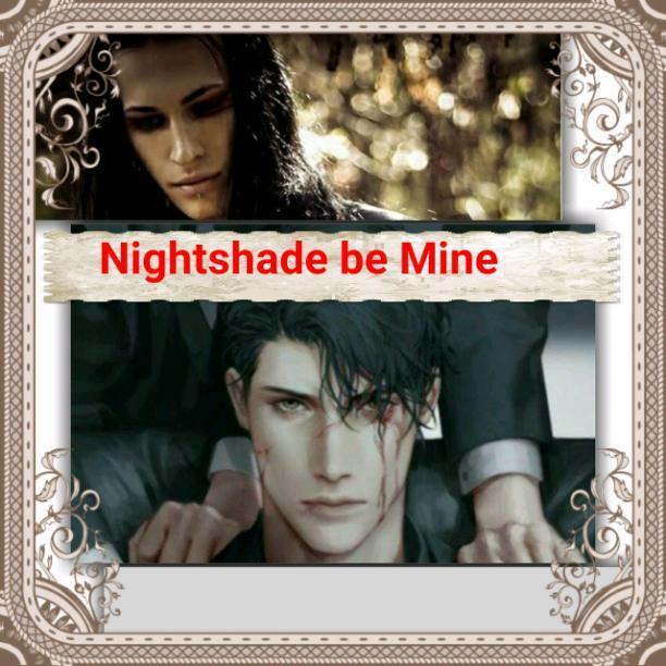 Night Shade be mine (yoai) Dami POV