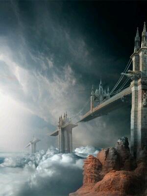 """Bridge of souls"""
