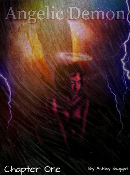 Angelic Demon (Chapter One)