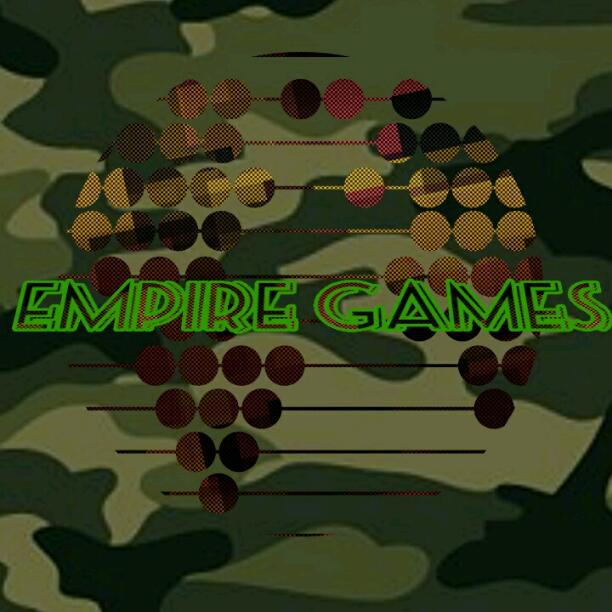 Empire Games: Recruiting 200(Chapter 1)