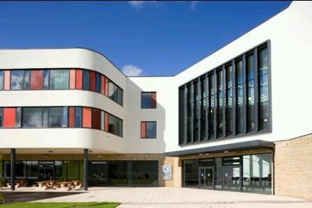 Sharleen Secondary School