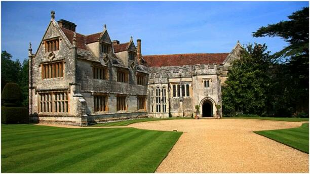 Chapter 8- Eastwell Manor