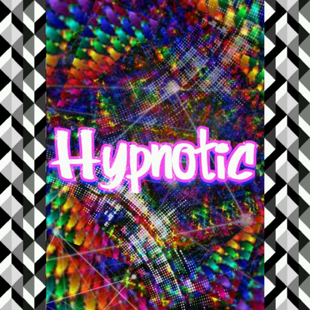 HYPNOTIC (spoken word)