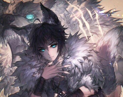Lucifer    ~Chapter 1~