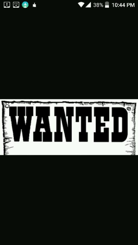 Wanted: First Mission