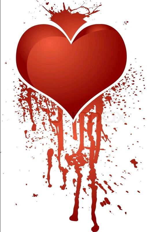 The Blood Love
