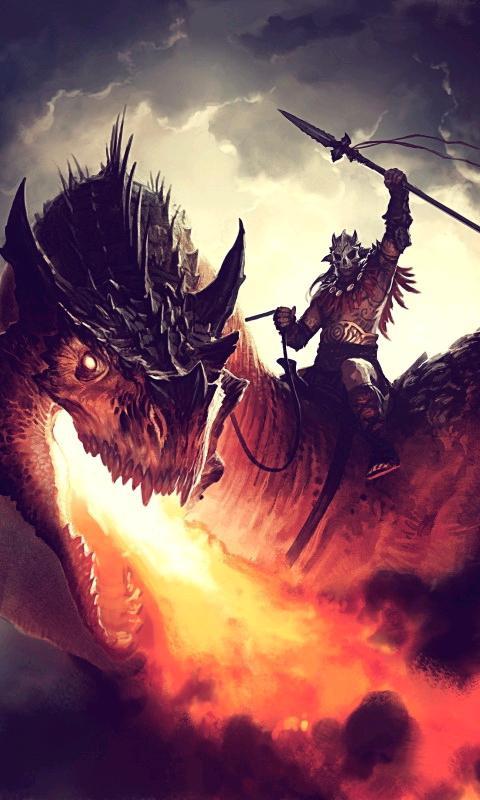 Dragon Slayers Book 1 The Beginning