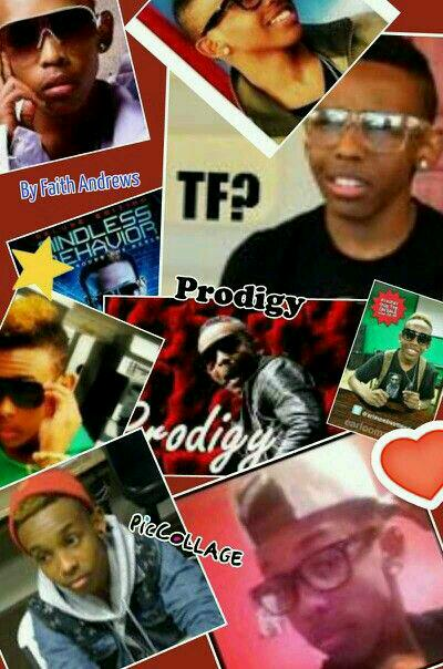 All About Prodigy