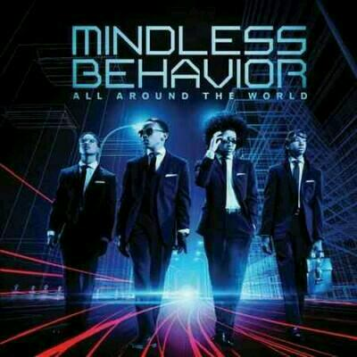 All About Mindless Behavior