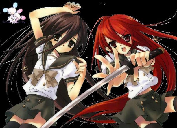 Flame-Haired Hikari  Ch. 4 : Stuck on you.