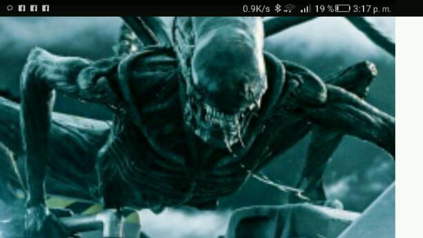 Alien (Part 1)