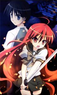 Flame-Haired Hikari Ch. 8 : A New Foe!