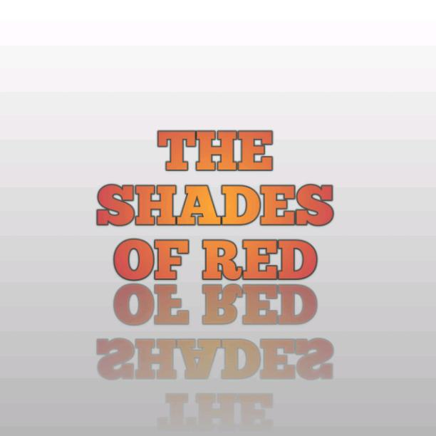 The Shades of Red
