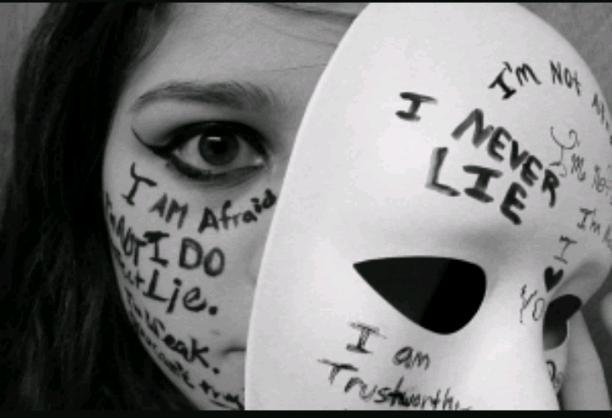 The Masks People Wear