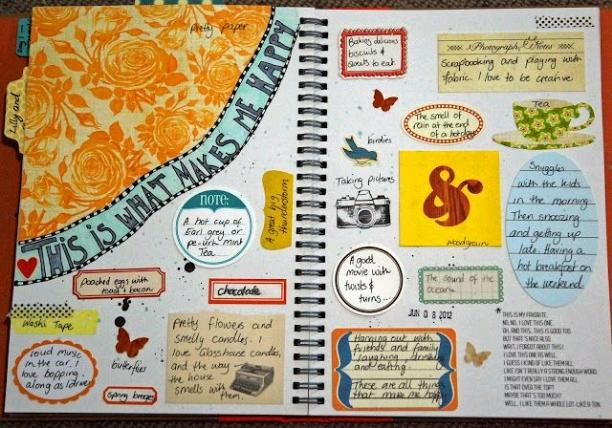 Diary of Audrey b entry 1.