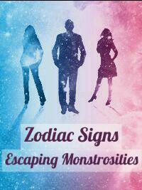 Zodiac: Chapter One