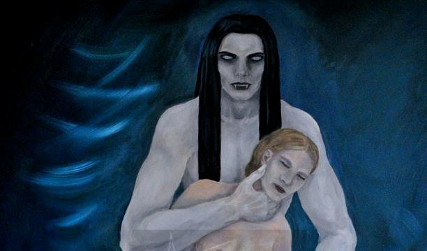 Alex, oil on canvas