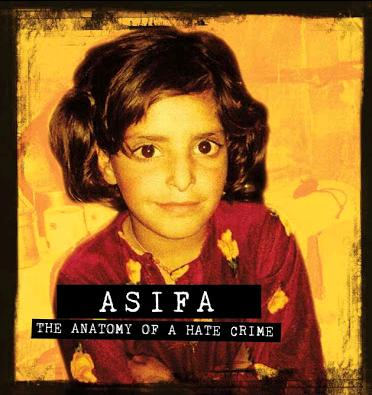 Asifa's Questions