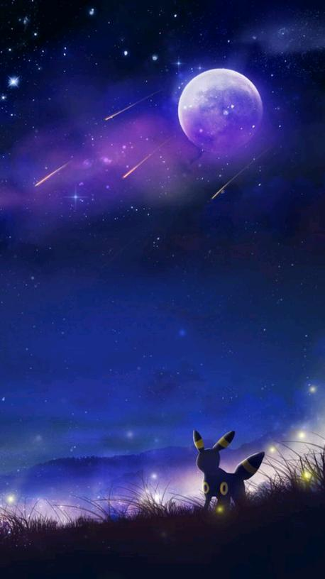 ✨a Wish in the Sky✨ Prologue - a Dark Sky with a Bright Future