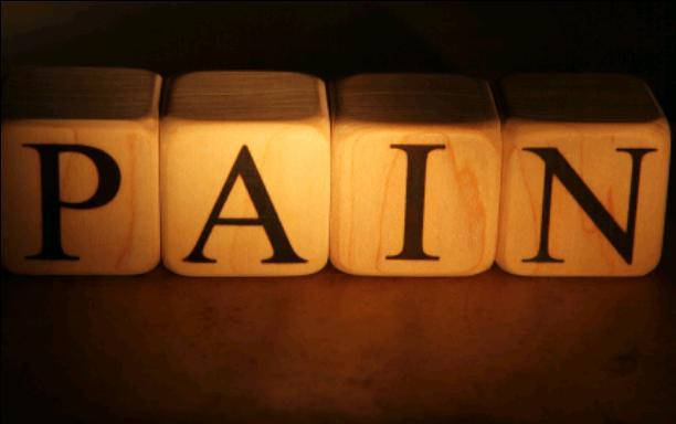 Pain-ku (Haiku about Pain)