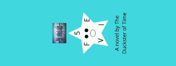 FIVE- Chapter 18- Paul Hues