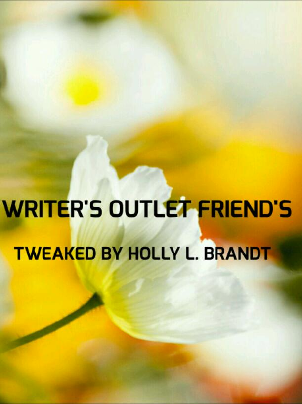 WRITER'S OUTLET FRIEND'S