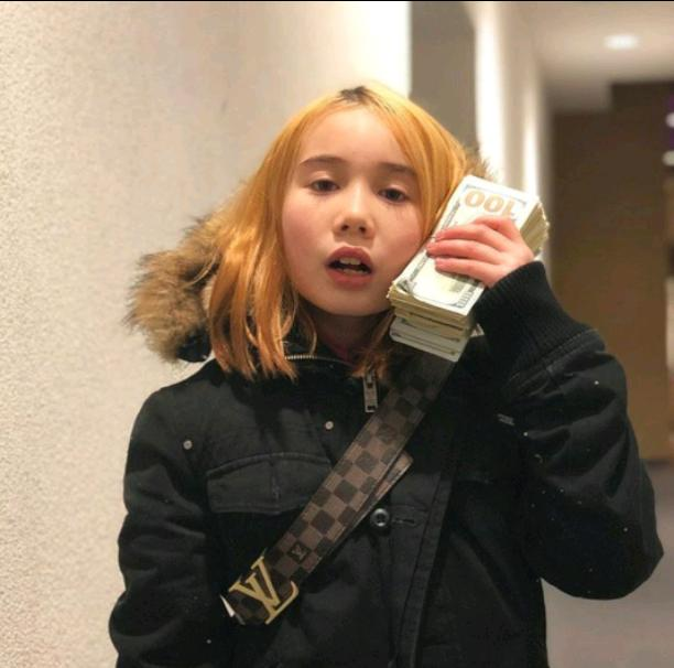 Ever Heard of Lil Tay???