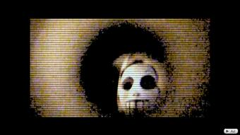 Skully *Inspired by Marble Hornets*