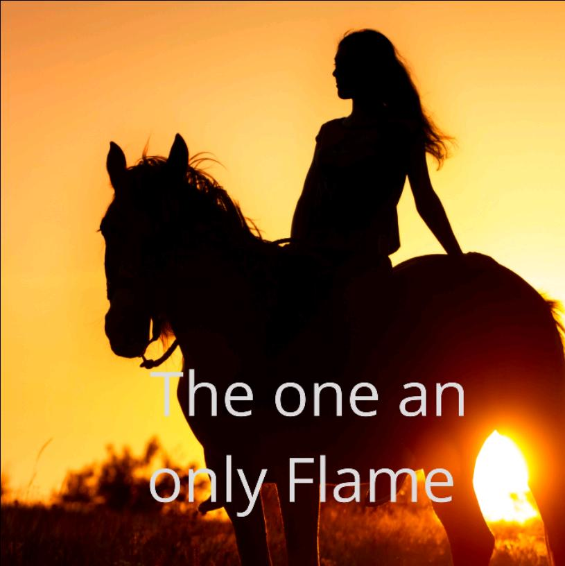 The one an only Flame#1.pdf