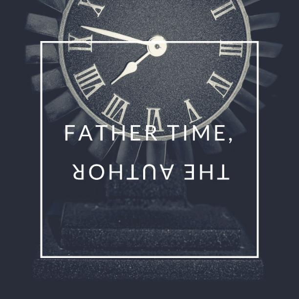 Father Time, The Author