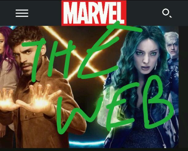 For Marvel Fans