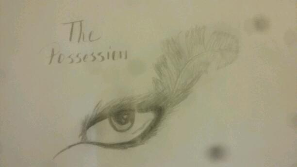 The possession. I did this photo for my story.