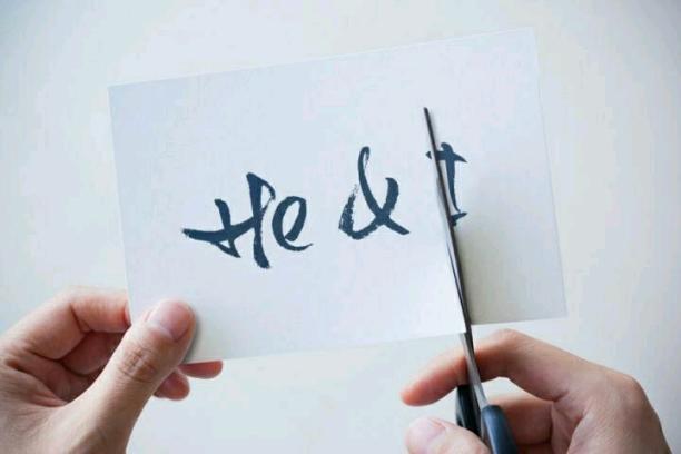 He & I (Summary)