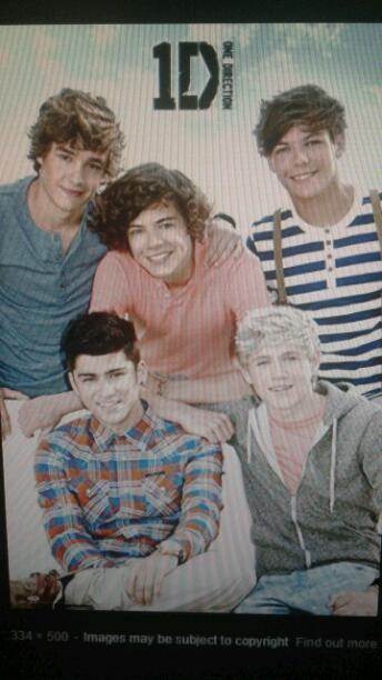 (One direction ageplay) Secretly a little.