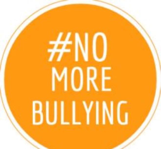 NO MORE BULLYING!!!