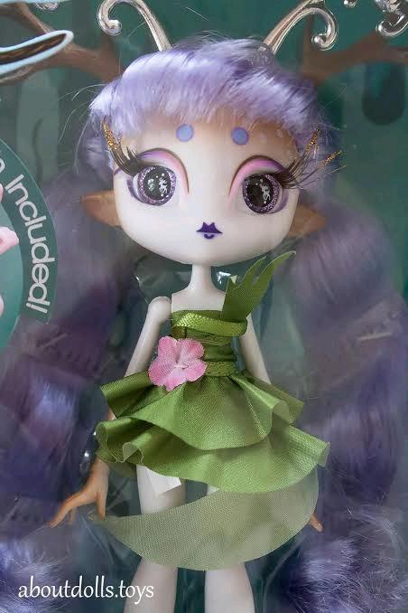 The alien Doll - episode 1