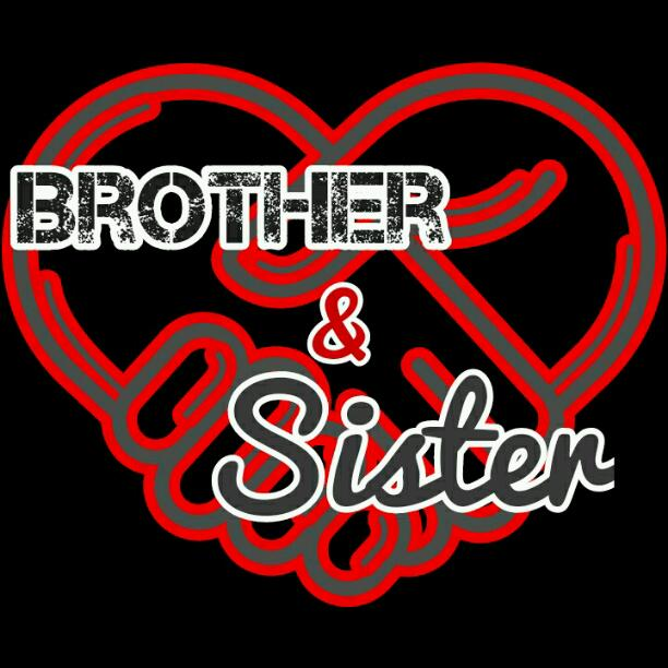 Brother and Sister: Episode I: Pilot