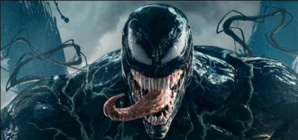 VENOM (What I Have Planned)