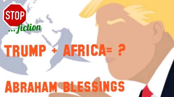 TRUMP + AFRICA = ?