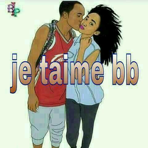 Who love y.